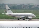 ぺペロンチさんが、ノイバイ国際空港で撮影したコンステレーション・アヴィエーション・サービシーズ A318-112 CJ Eliteの航空フォト(写真)