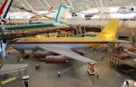 Koenig117さんが、ワシントン・ダレス国際空港で撮影したボーイング 367-80(B)の航空フォト(写真)
