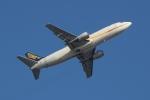 ハピネスさんが、関西国際空港で撮影した中国郵政航空 737-45R(SF)の航空フォト(飛行機 写真・画像)