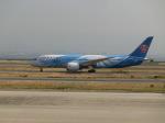 kumagorouさんが、関西国際空港で撮影した中国南方航空 787-8 Dreamlinerの航空フォト(飛行機 写真・画像)