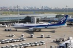 surf511ykさんが、羽田空港で撮影した全日空 767-381/ERの航空フォト(写真)