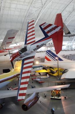 Koenig117さんが、ワシントン・ダレス国際空港で撮影したPenzzoil DHC-1A-1 Chipmunkの航空フォト(飛行機 写真・画像)
