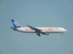 BeyondWorksさんが、羽田空港で撮影した全日空 767-381/ERの航空フォト(写真)