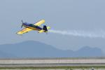 Joe0217さんが、岩国空港で撮影したWPコンペティション・アエロバティック・チーム EA-300Lの航空フォト(写真)