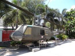 ぺペロンチさんが、タンソンニャット国際空港で撮影したアメリカ陸軍 UH-1Hの航空フォト(飛行機 写真・画像)
