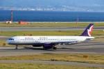 T.Sazenさんが、関西国際空港で撮影したマカオ航空 A321-231の航空フォト(写真)