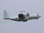 月明さんが、岩国空港で撮影したロッキード・マーティン C-130Rの航空フォト(飛行機 写真・画像)