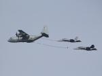 月明さんが、岩国空港で撮影したロッキード・マーティン KC-130J Herculesの航空フォト(飛行機 写真・画像)