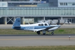 E-75さんが、函館空港で撮影した日本個人所有 M20K 252TSEの航空フォト(写真)