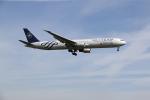 さんみさんが、ロンドン・ヒースロー空港で撮影したデルタ航空 767-432/ERの航空フォト(写真)