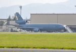 tsubasa0624さんが、横田基地で撮影したアメリカ空軍 KC-10A Extender (DC-10-30CF)の航空フォト(飛行機 写真・画像)