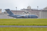 tsubasa0624さんが、横田基地で撮影したアメリカ空軍 C-17A Globemaster IIIの航空フォト(飛行機 写真・画像)