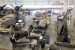 Koenig117さんが、ワシントン・ダレス国際空港で撮影したドイツ空軍の航空フォト(飛行機 写真・画像)