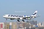 福岡空港 - Fukuoka Airport [FUK/RJFF]で撮影されたフィンエアー - Finnair [AY/FIN]の航空機写真