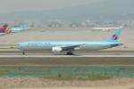resocha747さんが、仁川国際空港で撮影した大韓航空 777-3B5/ERの航空フォト(写真)