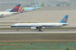 resocha747さんが、仁川国際空港で撮影した中国南方航空 A321-231の航空フォト(写真)