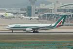 resocha747さんが、仁川国際空港で撮影したアリタリア航空 A330-202の航空フォト(写真)