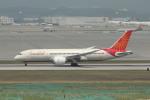 resocha747さんが、仁川国際空港で撮影したエア・インディア 787-8 Dreamlinerの航空フォト(写真)