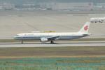 resocha747さんが、仁川国際空港で撮影した中国国際航空 A321-213の航空フォト(写真)