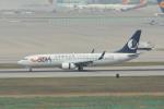 resocha747さんが、仁川国際空港で撮影した山東航空 737-85Nの航空フォト(写真)
