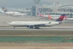 resocha747さんが、仁川国際空港で撮影したデルタ航空 A330-323Xの航空フォト(写真)