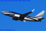 成田国際空港 - Narita International Airport [NRT/RJAA]で撮影されたケイマン諸島企業所有 - Cayman Islands Corporate Ownershipの航空機写真