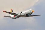 うめやしきさんが、厚木飛行場で撮影した海上自衛隊 YS-11A-206T-Aの航空フォト(飛行機 写真・画像)