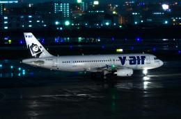 tsuna72さんが、福岡空港で撮影したV エア A320-232の航空フォト(写真)