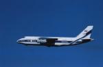 kumagorouさんが、仙台空港で撮影したヴォルガ・ドニエプル航空 An-124-100M Ruslanの航空フォト(写真)