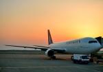 新千歳空港 - New Chitose Airport [CTS/RJCC]で撮影されたハワイアン航空 - Hawaiian Airlines [HA/HAL]の航空機写真
