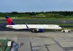 じーく。さんが、成田国際空港で撮影したデルタ航空 757-26Dの航空フォト(写真)