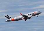 じーく。さんが、成田国際空港で撮影したジェットスター・ジャパン A320-232の航空フォト(飛行機 写真・画像)