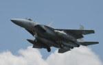 hiro1958さんが、岐阜基地で撮影した航空自衛隊 F-15J Eagleの航空フォト(飛行機 写真・画像)