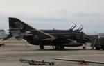 hiro1958さんが、名古屋飛行場で撮影した航空自衛隊 F-4EJ Phantom IIの航空フォト(飛行機 写真・画像)
