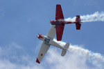 LAX Spotterさんが、チノ空港で撮影したYakovlev Yak-18の航空フォト(写真)