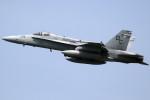 take_2014さんが、厚木飛行場で撮影したアメリカ海兵隊の航空フォト(飛行機 写真・画像)