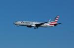 Koenig117さんが、ワシントン・ダレス国際空港で撮影したアメリカン航空 737-823の航空フォト(写真)
