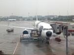 ZGGGさんが、広州白雲国際空港で撮影した全日空 767-381/ERの航空フォト(飛行機 写真・画像)