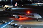 tsubasa0624さんが、羽田空港で撮影したシンガポール航空 777-312の航空フォト(写真)