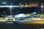 tsubasa0624さんが、羽田空港で撮影したデルタ航空 767-332/ERの航空フォト(飛行機 写真・画像)
