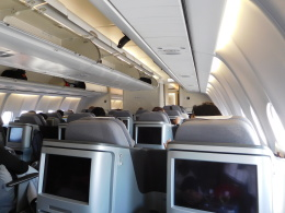 michaelさんが、ミュンヘン・フランツヨーゼフシュトラウス空港で撮影したルフトハンザドイツ航空 A340-642Xの航空フォト(飛行機 写真・画像)