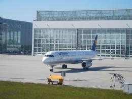 michaelさんが、ミュンヘン・フランツヨーゼフシュトラウス空港で撮影したルフトハンザドイツ航空 A321-131の航空フォト(飛行機 写真・画像)