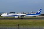 JA8961RJOOさんが、伊丹空港で撮影した全日空 777-381の航空フォト(写真)