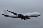 成田国際空港 - Narita International Airport [NRT/RJAA]で撮影されたセンチュリオン・エアカーゴ - Centurion Air Cargo [CWC]の航空機写真