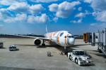 m-takagiさんが、伊丹空港で撮影した全日空 777-381/ERの航空フォト(飛行機 写真・画像)