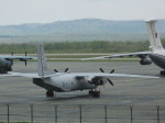 Speed Birdさんが、ウラジオストク空港で撮影したロシア空軍 An-26の航空フォト(写真)