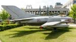 coolinsjpさんが、金浦国際空港で撮影した朝鮮民主主義人民共和国空軍  MiG-19の航空フォト(写真)