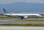 tsubasa0624さんが、関西国際空港で撮影したエアプサン A321-231の航空フォト(飛行機 写真・画像)