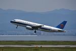 tsubasa0624さんが、関西国際空港で撮影した中国南方航空 A320-232の航空フォト(飛行機 写真・画像)