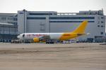 tsubasa0624さんが、関西国際空港で撮影したエアー・ホンコン A300F4-605Rの航空フォト(飛行機 写真・画像)